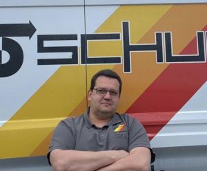 Schulte GmbH Uwe Spielau